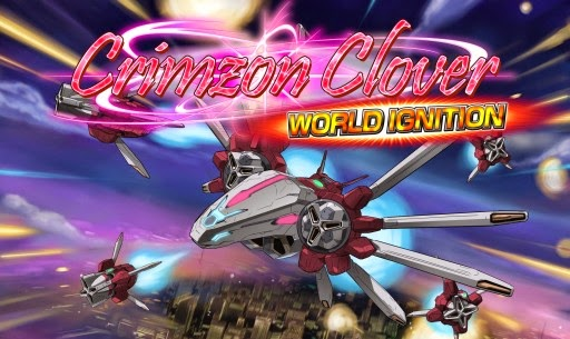 Crimzon Clover WORLD IGNITION - RELOADED