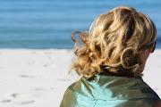A beach bride (img )