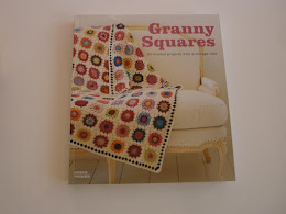 GRANNY SQUARES: Susan Pinner