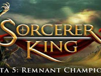 Sorcerer King – CODEX
