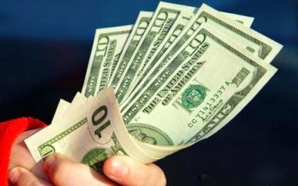 سعر الدولار في السوق السوداء اليوم الأحد 19/10/2014