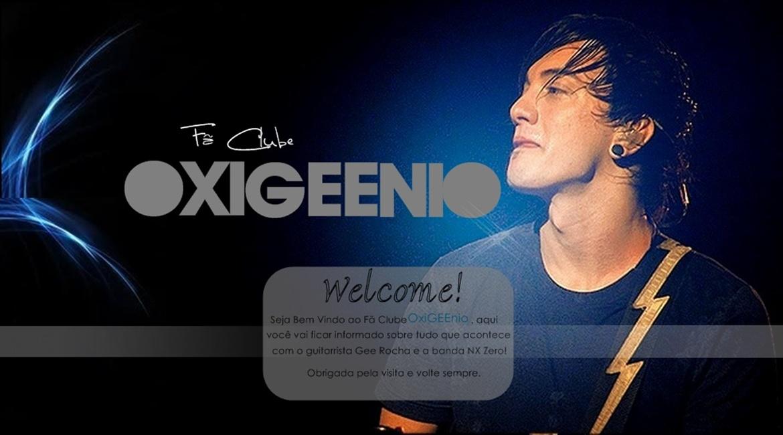 Fã Clube OxiGEEnio