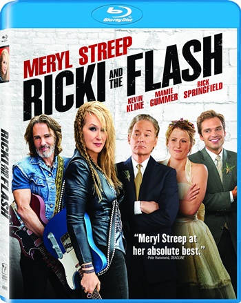 Ricki and the Flash 1080p HD Latino