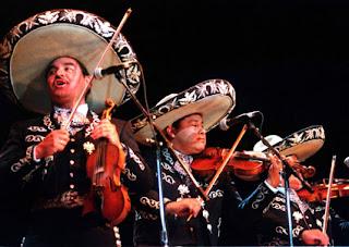 Mariachi-Musik als mexikanisches Weltkulturerbe