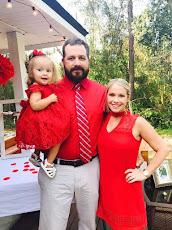 Marti Leigh's family