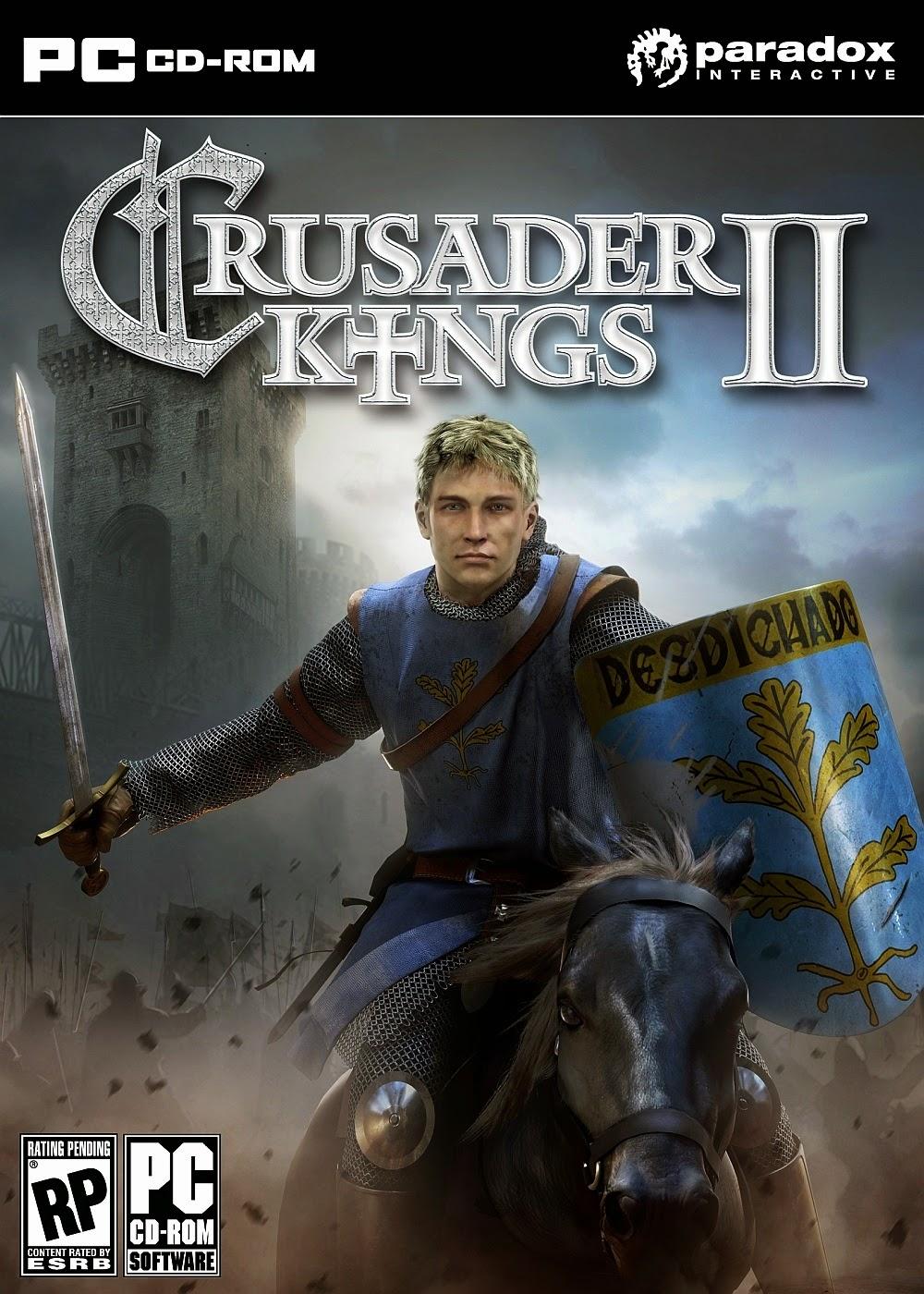 Crusader Kings II Game