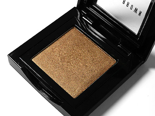 Bobbi Brown Burnt Sugar Review
