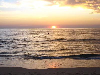 Karon beach or Had Karon