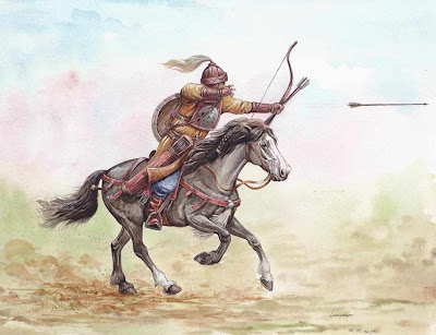 Cavaleiro magiar