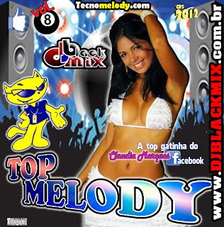 CD TOP MELODY