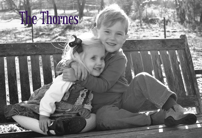The Thornes