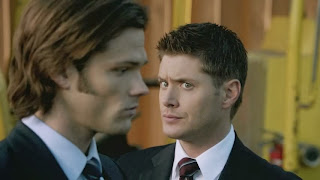 "Recap/review of Supernatural 6x08 ""All Dogs Go To Heaven"" by freshfromthe.com"