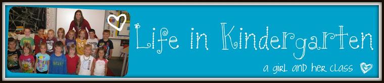 Life in Kinder