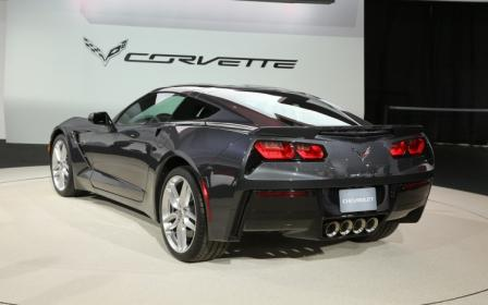 2014 corvette stingray chevrolet reviews