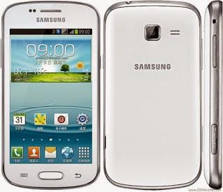 Spesifikasi Dan Harga Samsung Galaxy Trend II Duos S7572 Terbaru 2014