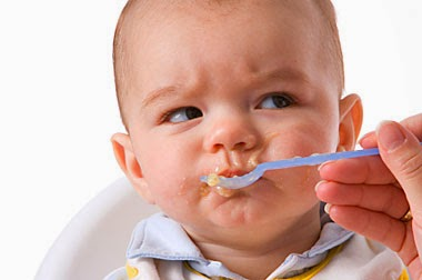 TIPS Mengatasi Anak Susah Makan Nasi dan Sayur