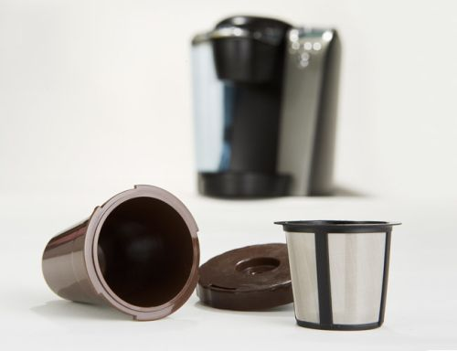 How to Put a K Cup Filter in Your Keurig