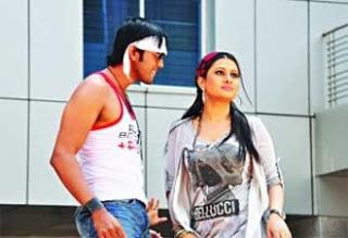 Bangladeshi Movie Chaya Chobi Picutre