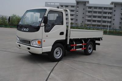 T140 VUC JAC