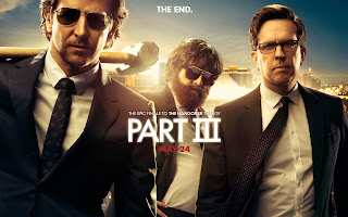 Hangover III review