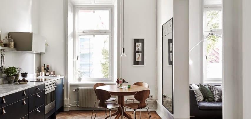 ultimas tendencias en cocina mobiliario gris y encimera de mrmol blanco with encimeras de marmol para cocinas