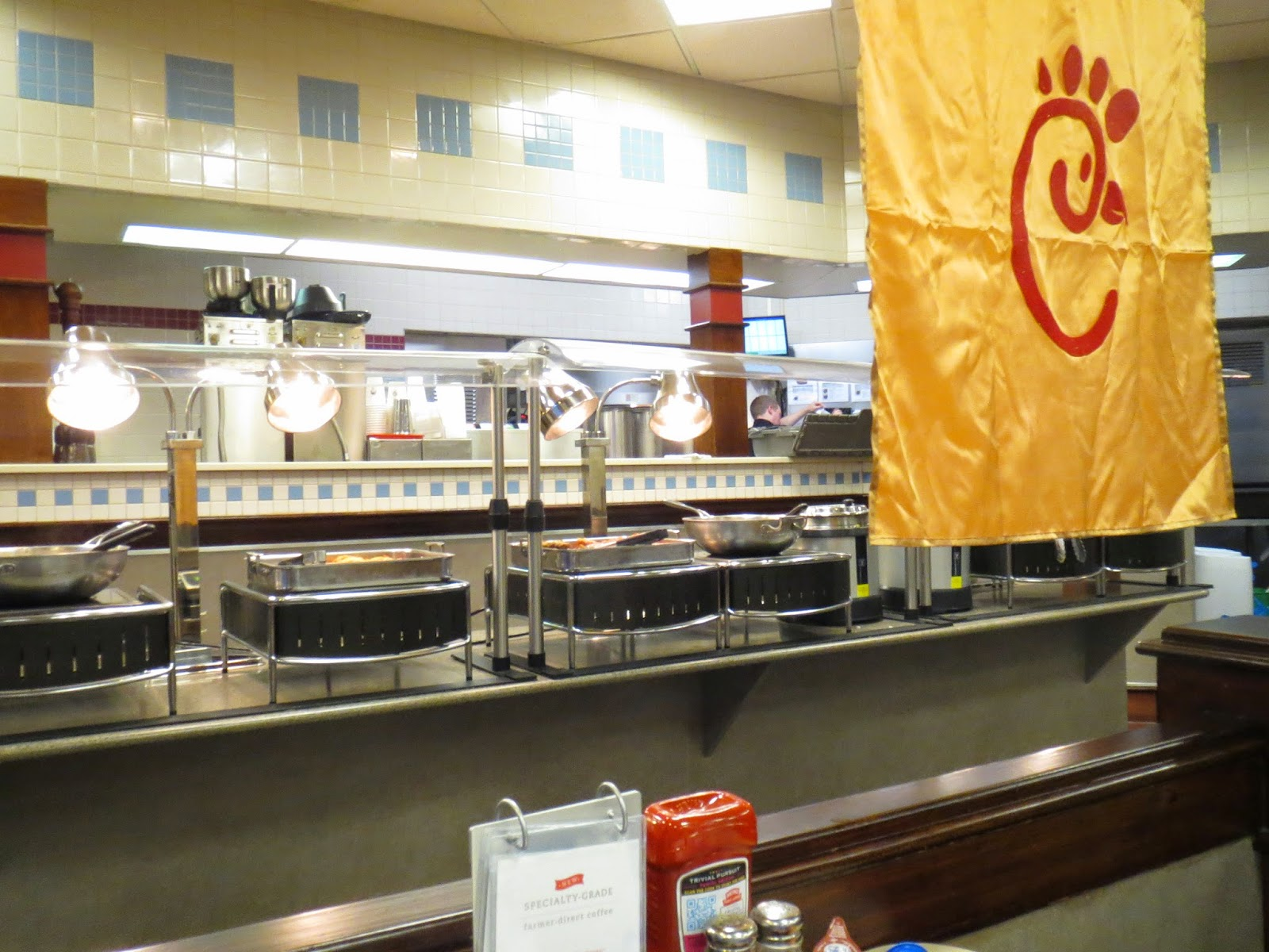 the internet is in america a chick fil a breakfast buffet monday april 20 2015