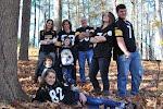 Steeler Family