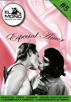 Revista El Mono Especial Amor