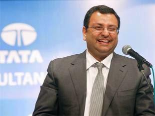 Tata Motors chairman cyrus mistry