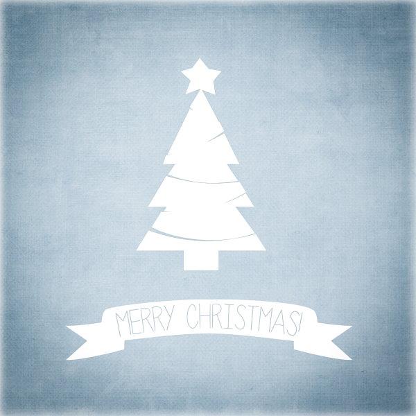 Merry Christmas - Fröhliche Weihnachten!
