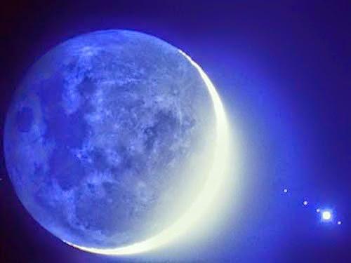 Resultado de imagem para magia de luna nueva