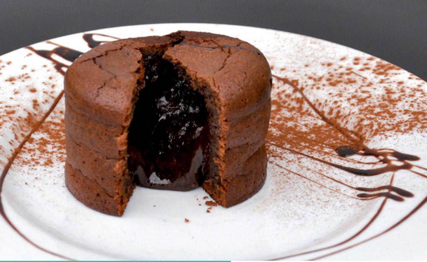 Comment faire un moelleux au chocolat recette