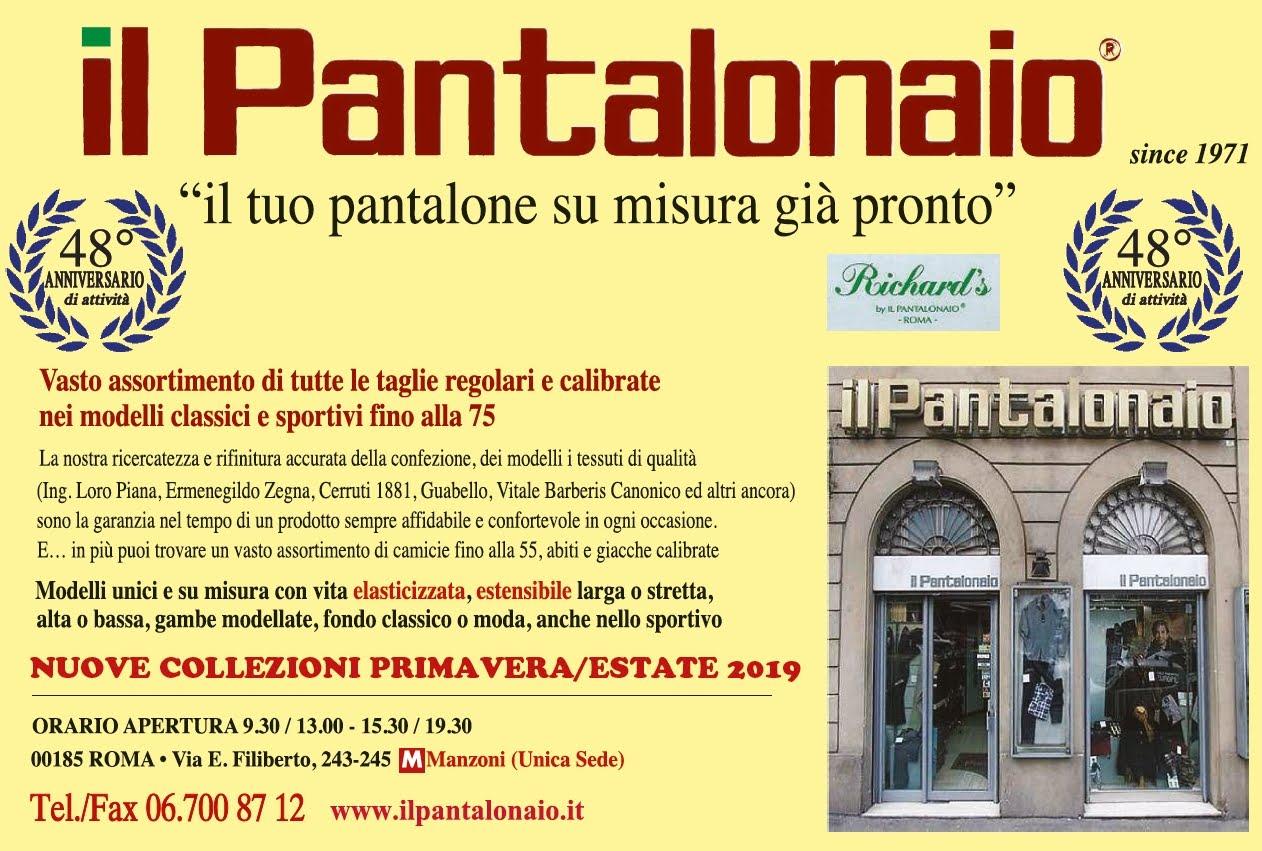 IL PANTALONAIO