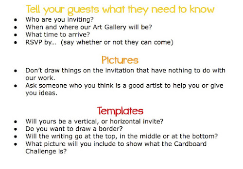 Grade 1 stories from taiwan ybps grade 2 blog how to write an invitation stopboris Gallery