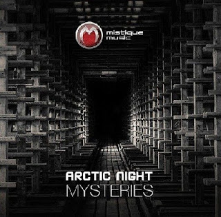 Arctic Night Mysteries
