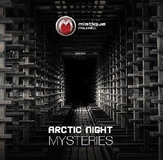 Arctic Night Mysteries