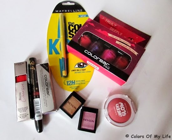Colors Of My Life 2nd Anniversary Giveaway
