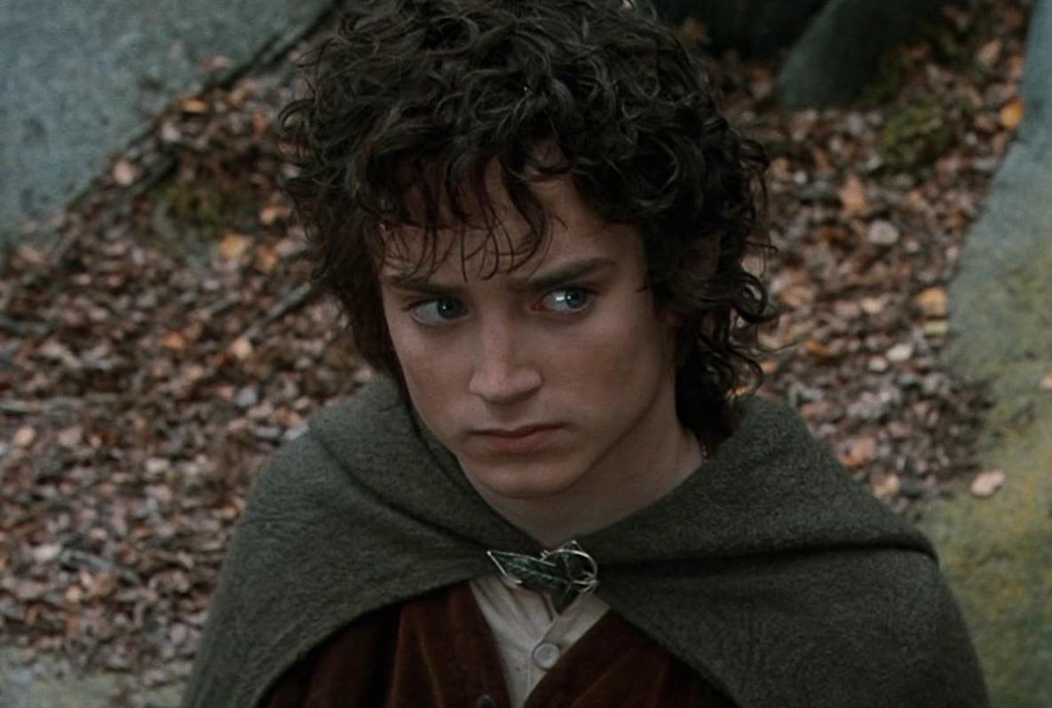 Elijah From Gay Image Lord Ring Wood