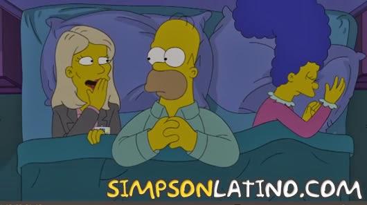 Los Simpson 25x01