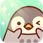 Roly Poly Penguin Android game