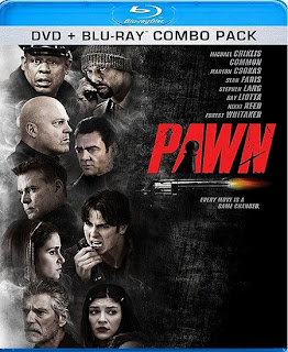 Pawn (2013) BluRay Rip XViD Watch Online Free Download