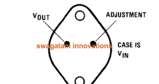 15v 10 amp adjustable voltage regulator circuit using ic
