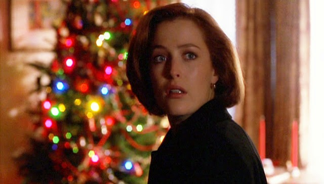 the x files christmas carol the christmas episode from 1997 sees the x files put their own unique spin on the charles dickens tale - Best Version Of A Christmas Carol