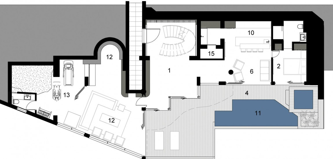 Apartment Floor Plans South Africa