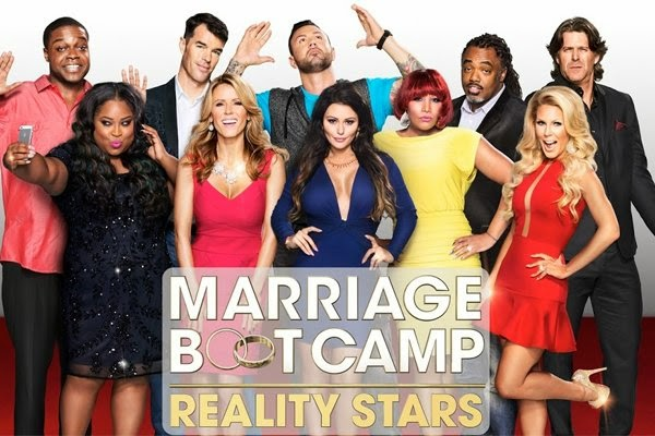 Marriage Boot Camp Reality Stars Cast – Finale Spoilers ...