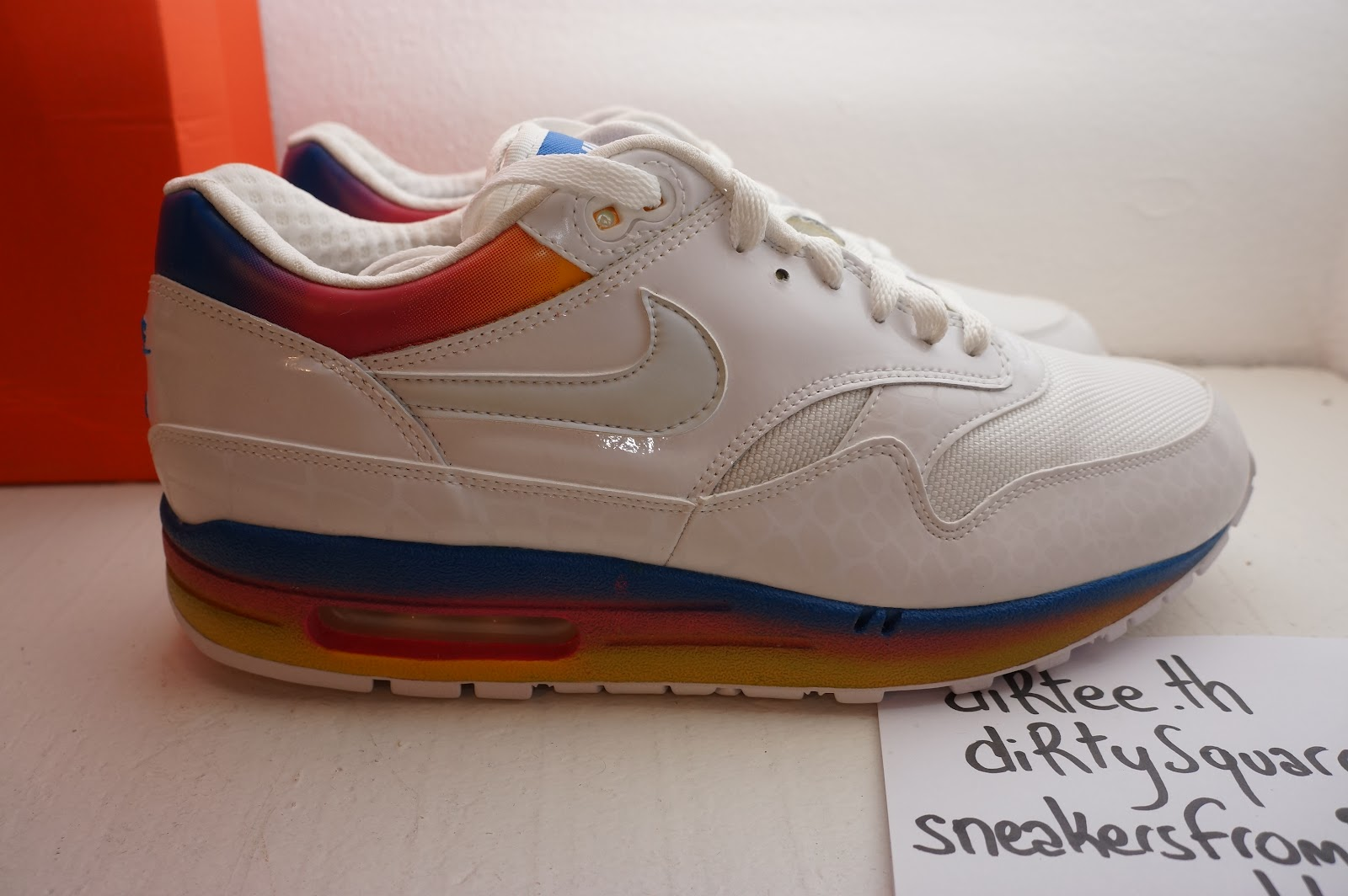 Nike Air Jordan Retro 8 Aqua Courir De Mardi