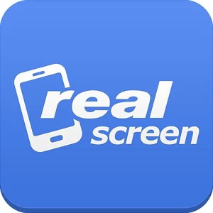 RealScreen Locker Recharge App