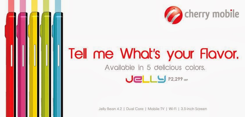 Cherry-mobile-jelly-photo