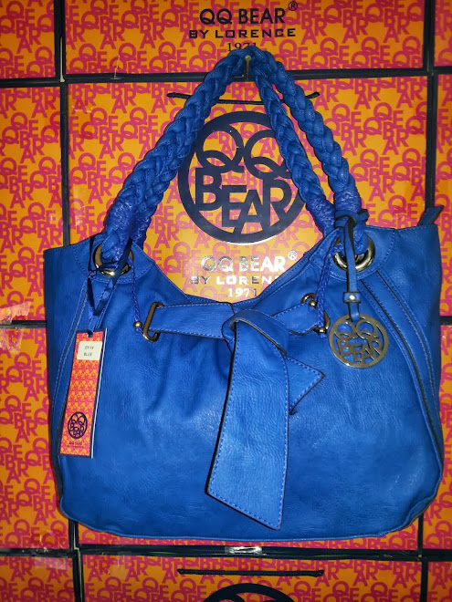 QQBY-14 Blue