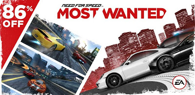 Need for Speed Most Wanted 1.0.46